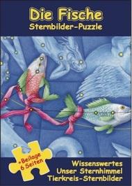 Puzzle Sternbild Fische