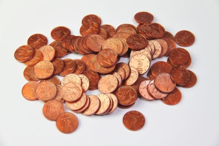 Euro-Münzen, 2 Euro-Cent
