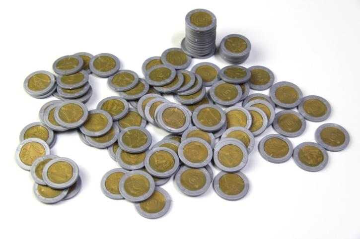Euro-Münzen, 2 Euro