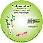 Stolpersteine 3