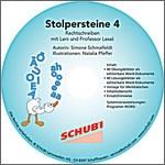 Stolpersteine 4