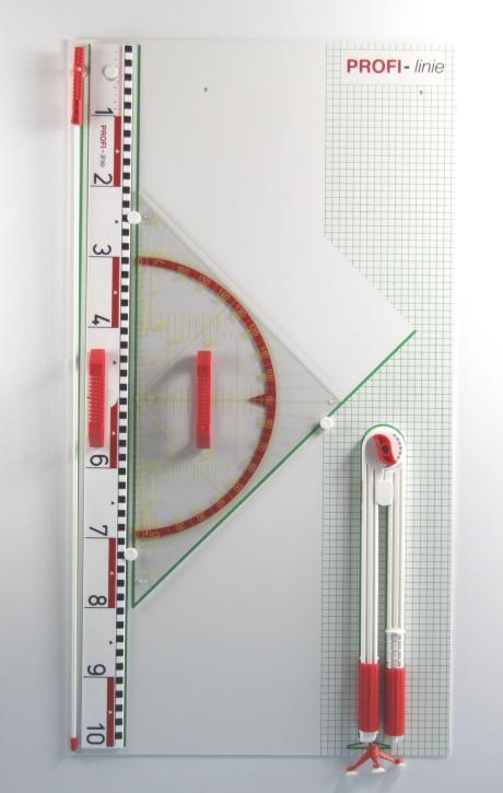 PROFI-linie - Gerätesatz I