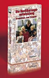 DVD Die Bevölkerungs - Entwicklung - Ursachen und Folgen, Einzellizenz