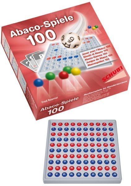 ABACO Spiele 100 MIT Abaco
