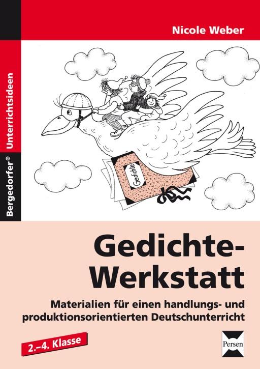 Gedichte-Werkstatt