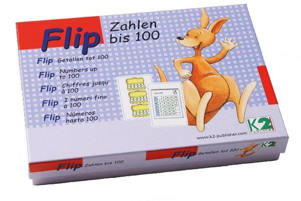 Flip - Zahlen bis 100