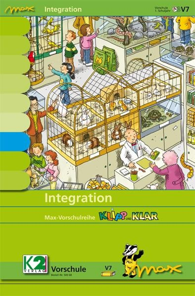 Max-Lernkarten: Integration,