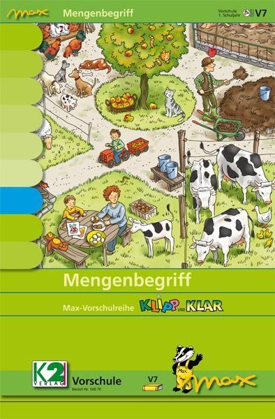 Max Lernkarten: Mengenbegriff