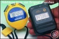 Stoppuhr mit Digitalanzeige, spritzwassergeschützt, 24 Stunden