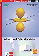 Didaktische DVD, Atom- und Orbitalmodelle