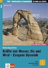 Medienbaustein Exogene Dynamik - Kräfte von Wasser, Eis und Wind