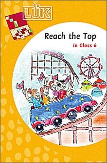 Lük-Heft Reach the top in class 6