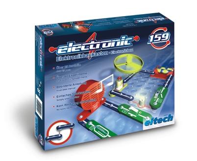 Elektronikbaukasten C159