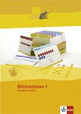 Programm Mathe 2000, Blitzrechnen Zahlenraum bis 20, Basiskurs Zahlen, 1. Schuljahr