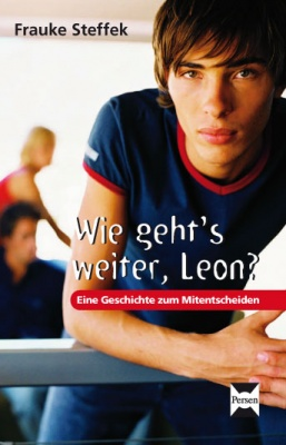 Taschenbuch Wie geht's weiter, Leon?