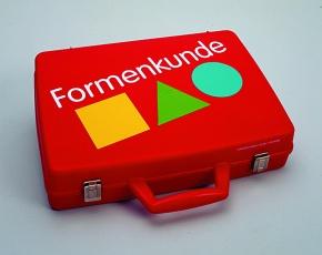 Formenkunde Sammlung Grundschule
