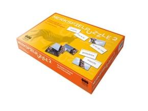 Merkspielpuzzle II