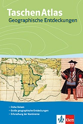 TaschenAtlas Geographische Entdeckungen