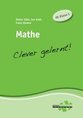 Mathe clever gelernt, Arbeitsheft
